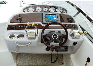 Chaparral Signature 370 Neuboot St