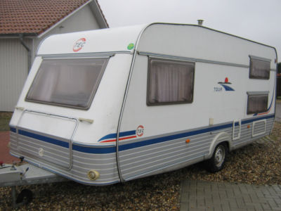 Tec Wohnwagen Mit Etagenbett : Tec travelbird als pickup camper in adendorf bei caraworld