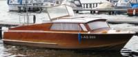 Boot im Wasser 005