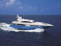 Leopard 41 Meter Monaco Yacht Charter