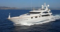 Mega Yachting Benetti 50 Mt