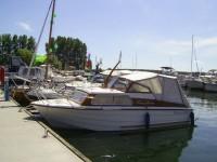 Motorboot VARIANT 606