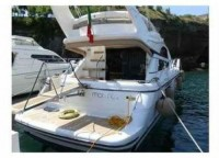 Fairline Phantom 40 Bj 2008