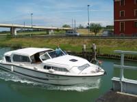 Hausboot Pearl 38