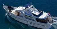 Yachtcharter mit Crew in Kroatien