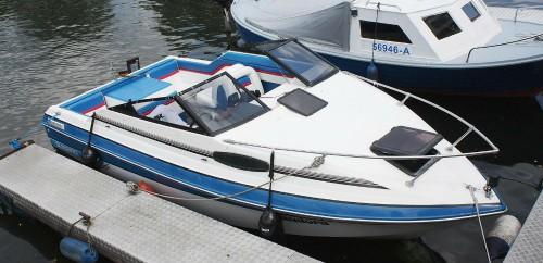 Sunbird 198 Cuddy Sportboot Kaj 252 Tboot 4 3l Ohc 192ps