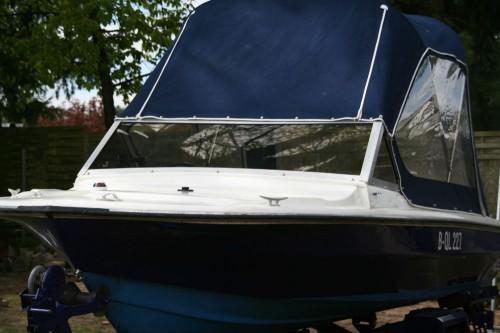 motorboot sportboot aussenborder trailer. Black Bedroom Furniture Sets. Home Design Ideas
