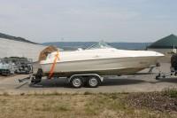 Sea Ray 210 Sundeck Bowrider Mercruiser 4,3 L T O P