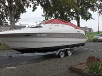 Motorboot Maxum 2300 SCR