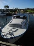 Motorboot Albin de Lux 25 2