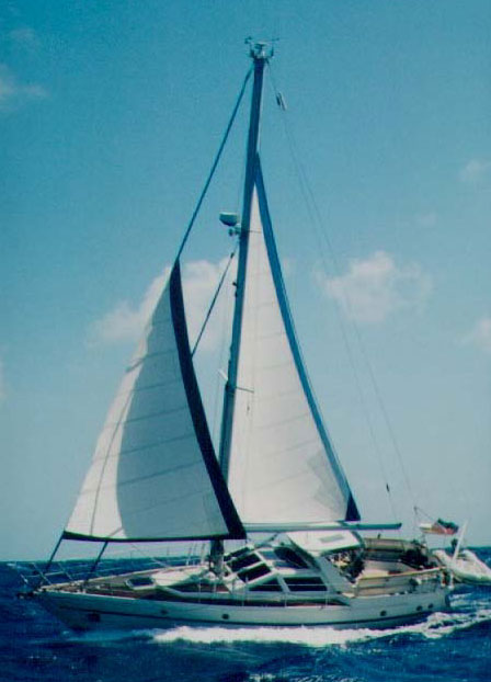 "Gallart 13,5 MS ""SY-Pinocchio"" LP: Karibik"