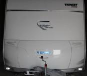 Fendt Saphir Style 510 TFB
