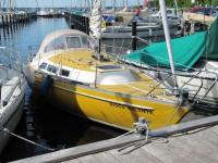Segelyacht Shipman Murena 30