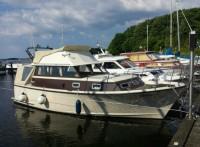 Luna 31 Motorboot Quorning DK