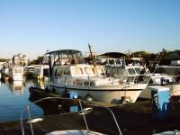 Motoryacht Lauwersmeer Kruiser