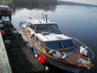 Motorboote ADLER 34