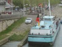 Hausboot 120 qm Wohnfläche Winterfest