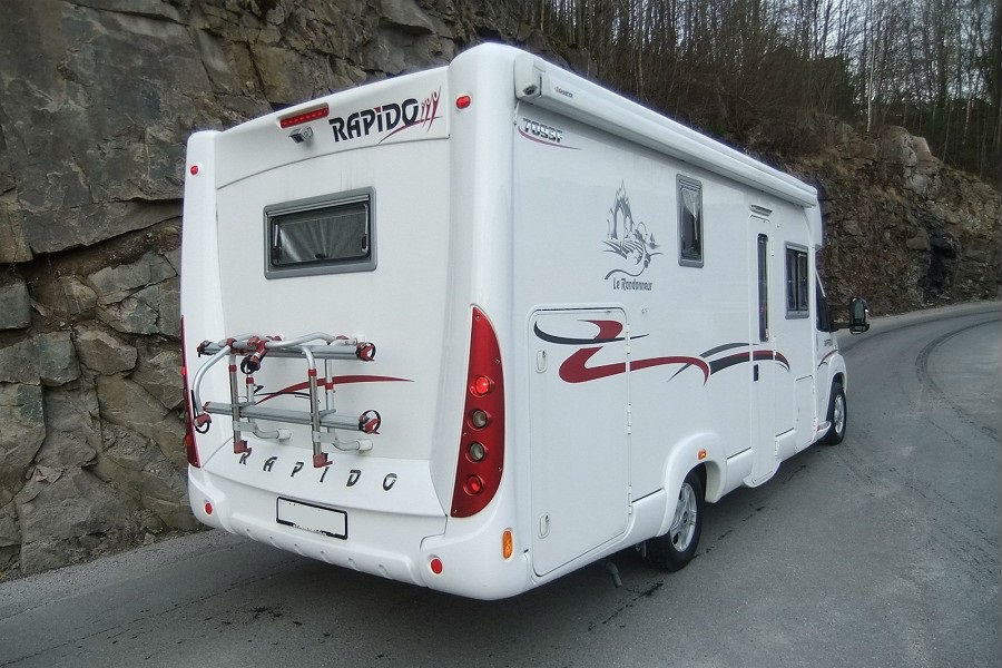 Fiat Rapido 7093 4