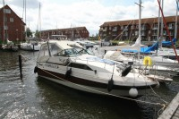 Bayliner Victoria Sunbridge