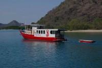 dinghypull