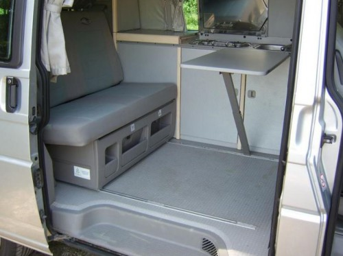 vw t4 california generation. Black Bedroom Furniture Sets. Home Design Ideas
