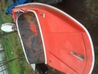 Gebrauchtes Boote