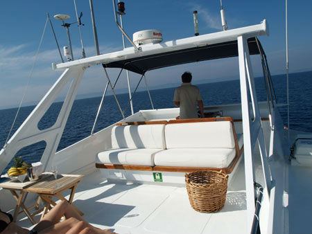 yachtcharter mit crew kroatien. Black Bedroom Furniture Sets. Home Design Ideas