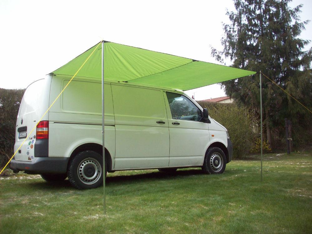 sonnensegel wohnwagen vw bus camper. Black Bedroom Furniture Sets. Home Design Ideas
