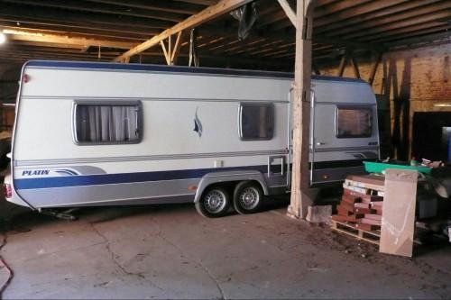 Wohnwagen Occasion Etagenbett : Fendt wohnwagen etagenbett gebraucht