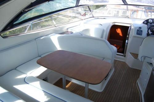 bavaria 37 sport diesel nrw 2008. Black Bedroom Furniture Sets. Home Design Ideas