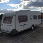 Knaus Azur 550 TL