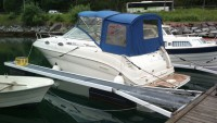 Sea Ray 240 Sundancer1
