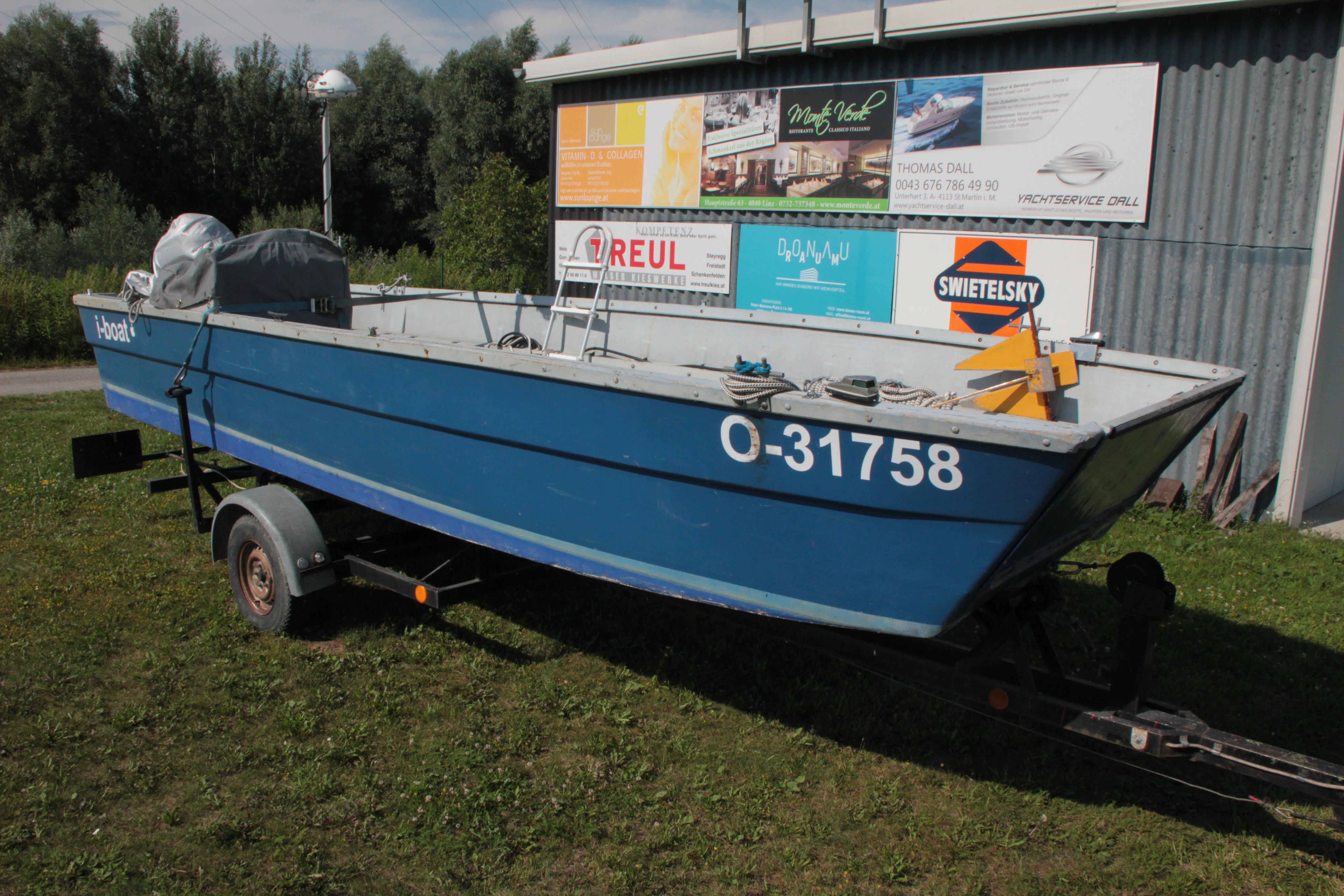 Arbeitsboot 4