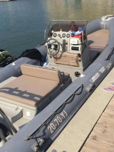 Joker Boats 650
