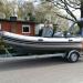 Schlauchboot mit Festrumpf Lava Marine 570 LX - Bild 3