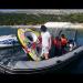 Schlauchboot mit Festrumpf Lava Marine 570 LX - Bild 5