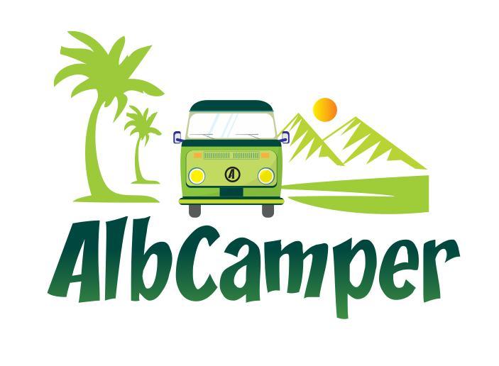 Albcamper-Logo